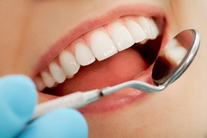 Healthy, attractive teeth affect how someone is perceived by others