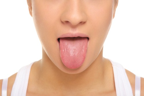 Are you familiar with dry mouth?