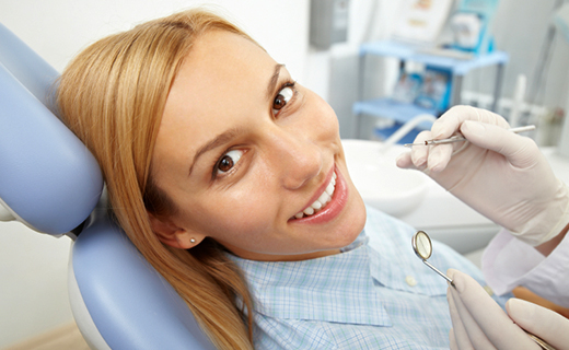 Dental Health and Basic Dental Care