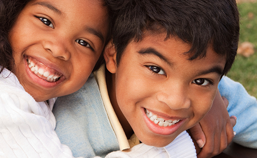 Protect Your Child's Smile from the Epidemic of Tooth Decay
